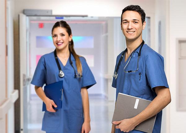 Thông tin tuyển sinh cao đẳng điều dưỡng tại Sài Gòn