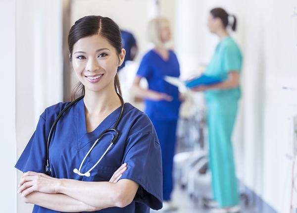 Học điều dưỡng có khó hay không?