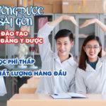 Học phí Cao đẳng Y Dược Sài Gòn năm 2018