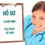 Hướng dẫn làm hồ sơ cao đẳng Hộ sinh Sài Gòn năm 2018
