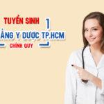 Mức điểm chuẩn cao đẳng y dược Sài Gòn năm 2018