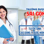 Cao đẳng Y Dược Sài Gòn địa chỉ đào tạo cam kết chất lượng đầu ra đạt chuẩn