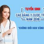 Cao đẳng y dược Sài Gòn có tuyển thí sinh ngoại tỉnh?