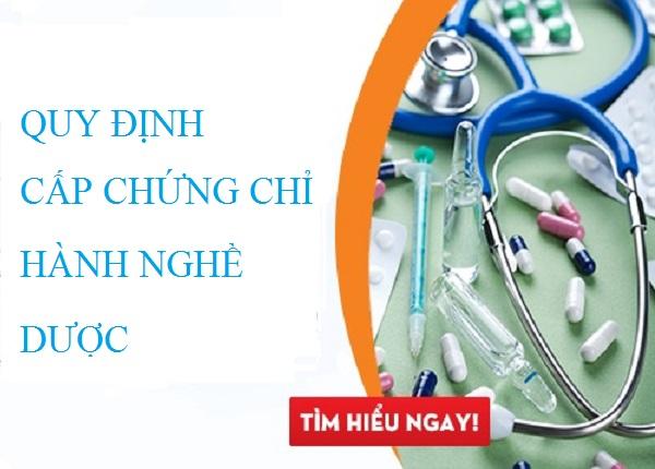 Tốt nghiệp Văn bằng 2 Cao đẳng Dược Sài Gòn có xin cấp chứng chỉ hành nghề được không?