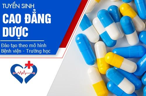 Đào tạo dược sĩ chất lượng tại Sài Gòn
