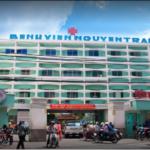 Bệnh viện Nguyễn Trãi tuyển dụng 104 điều dưỡng cùng nhiều vị trí khác