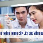 Địa chỉ đào tạo liên thông cao đẳng dược tại Sài Gòn năm 2019
