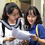 Đề thi thử THPT quốc gia năm 2019 môn Sinh học