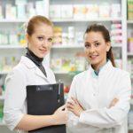 Lợi ích dành cho sinh khi theo học ngành Dược khi ra trường