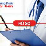 Hướng dẫn hồ sơ kỹ thuật hình ảnh Y học Sài Gòn