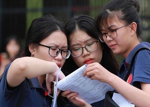 Nội dung đề thi thử THPT quốc gia năm 2019 môn Hóa học