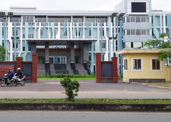 Thông tin tuyển sinh các trường đại học năm 2019