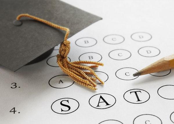 Thông tin về kỳ thi SAT