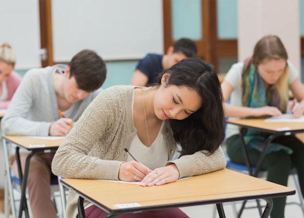 Một số trường bắt đầu tuyển sinh dựa vào điểm kỳ thi SAT