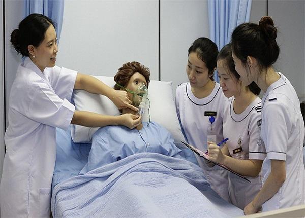 Vhân lực của ngành Điều dưỡng đang khan hiếm trầm trọng