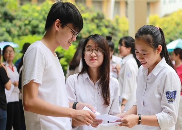 Nhiều thay đổi trong kỳ thi THPT quốc gia năm 2019