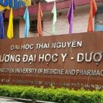 Đại học Y Dược, ĐH Thái Nguyên tuyển liên thông đại học ngành y đa khoa