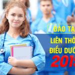 Liên thông cao đẳng điều dưỡng Sài Gòn chính quy năm 2019