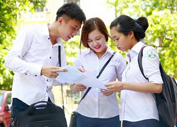 Bộ GDĐT Cân nhắc cho phép thí sinh trúng tuyển vào nhiều trường.