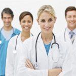 Học Cao đẳng Điều dưỡng cơ hội việc làm thu nhập cao