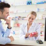 Những điểm chú ý khi thực tập tại nhà thuốc