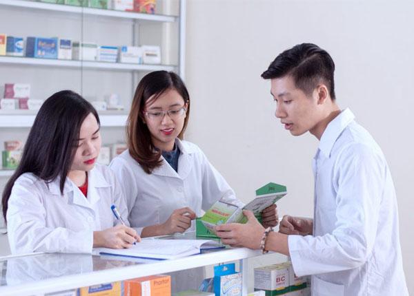 Những điểm cần nhớ khi thực tập nhà thuốc