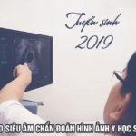 Địa chỉ đào tạo Siêu âm, X-quang tại Sài Gòn