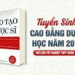 Quy định thời gian xét tuyển Cao đẳng Dược Sài Gòn năm 2019