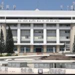 Thông tin tuyển sinh trường đại học quốc gia TPHCM năm 2019