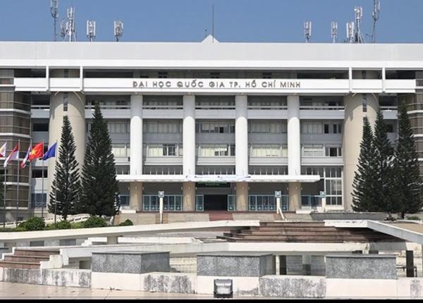 Thông tin tuyển sinh đại học quốc gia TPHCM năm 2019
