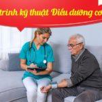 4 bước quy trình kỹ thuật Điều dưỡng cơ bản theo chuẩn Bộ Y tế