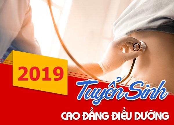Học Cao đẳng Điều dưỡng Sài Gòn năm 2019 trong bao lâu?
