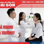 Mã ngành, mã trường cao đẳng Dược Sài Gòn là gì?