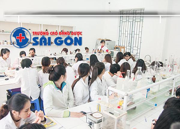 Trường Cao đẳng Dược Sài Gòn là trường công lập hay dân lập?