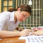 Nhiều học sinh không cần thi cũng đậu TN thpt quốc gia 2019