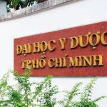 Mã ngành, mã trường Đại học Y Dược TPHCM