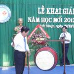 Trường Cao Đẳng Y Tế Bình Thuận tuyển sinh năm 2019