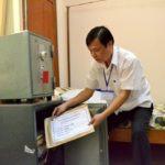 Bảo mật 3 vòng trong quá trình in sao đề thi thpt quốc gia 2019