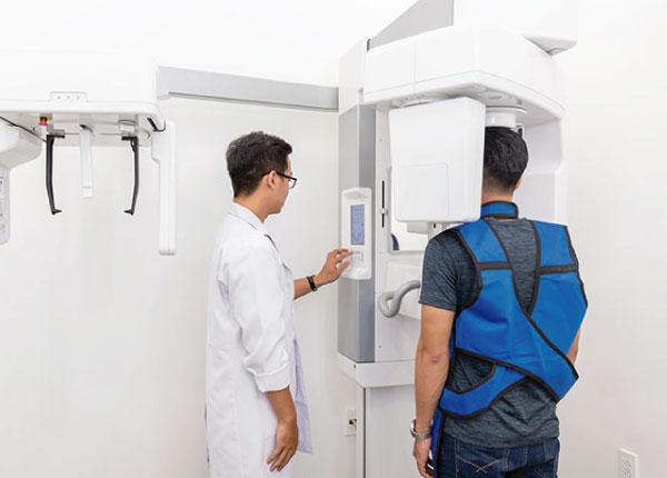Ngành kỹ thuật hình ảnh y học hiện đang thiếu rất nhiều nhân lực