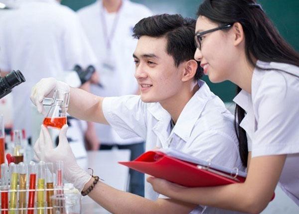 Cao đẳng Dược Quận Thủ Đức, TP. Hồ Chí Minh