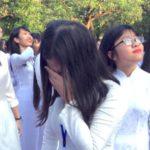 Sợ thất nghiệp 41% học sinh Nghệ An không xét NV vào ĐH