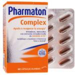 Tìm hiểu công dụng và cách sử dụng thuốc Pharmaton