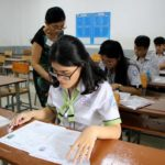 Năm 2019 thí sinh chỉ được nhập học bằng 1 phương thức xét tuyển