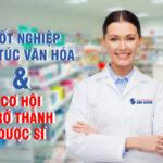 Bằng tốt nghiệp BTVH có theo học Cao đẳng Dược Sài Gòn được không?