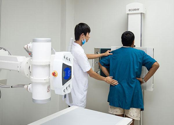 Quy định liên thông Cao đẳng Kỹ thuật hình ảnh y học ra sao?