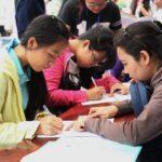 Hướng dẫn làm hồ sơ xét tuyển bổ sung vào các trường ĐH năm 2019