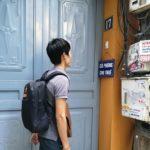Tân sinh viên đỏ mắt tìm nhà trọ sau khi nhập học