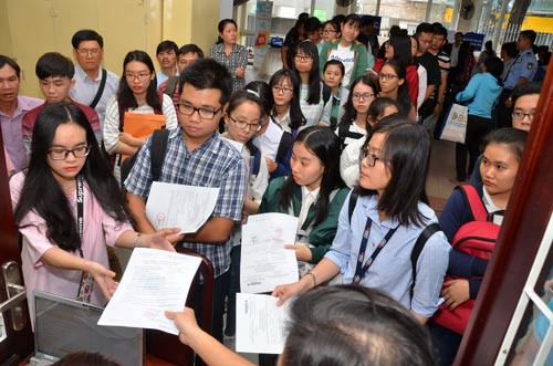 Cập nhật danh sách các trường TOP tuyển sinh bổ sung năm 2019