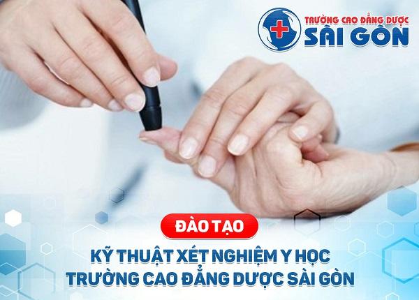 Cơ hội phát triển ngành Xét nghiệm y học tại Việt Nam
