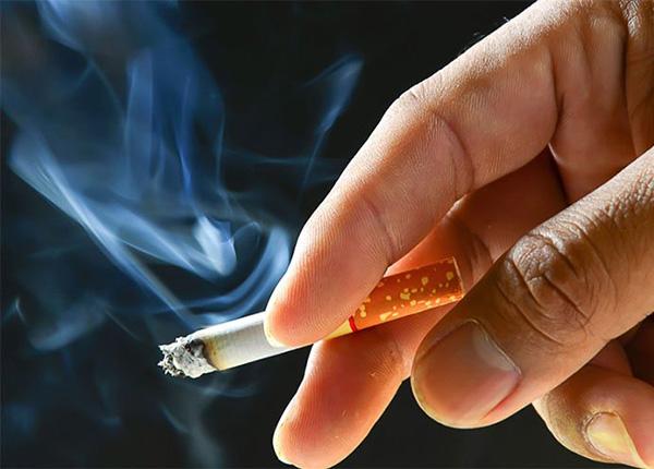 Hút thuốc lá ảnh hưởng như thế nào đến sức khỏe con người